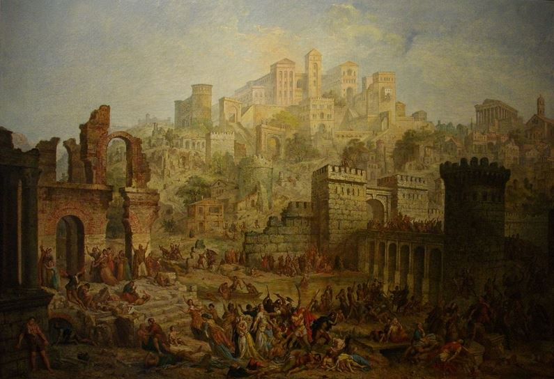 Massacre of the Jews in Metz