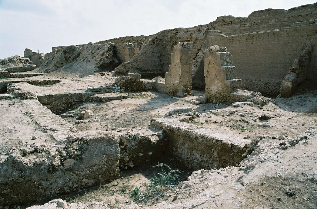 Synagogue of Dura-Europos